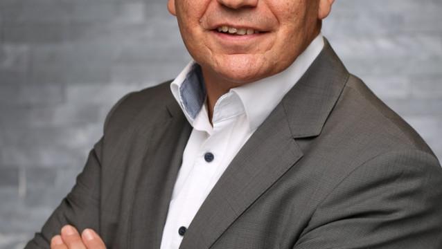 Jesus Martinez ist neuer Vice President Operations und Mitglied des europäischen Management-Teams bei Syntax (FOTO)