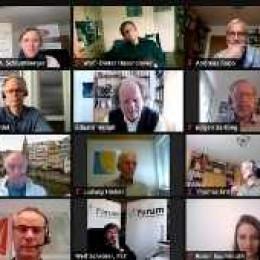 Wolfgang-Heilmann-Preis 2021 geht an innovative Bildungsutopie