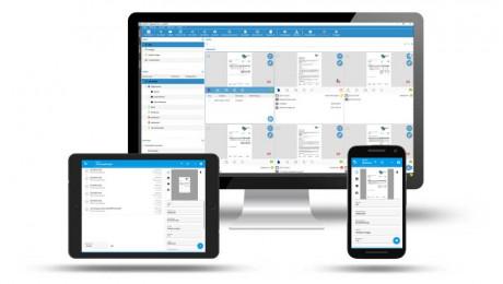 Plattformunabhängiges Dokumenten-Management-System ecoDMS auf einem NAS installieren