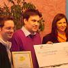 Baden-Württemberger Agentur erringt Internet-Award der Evangelischen Kirche
