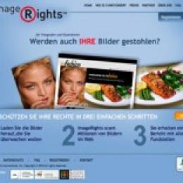 Neue Bilderklau-Suchmaschine für Fotografen, Bildagenturen und Illustratoren