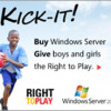 Genotec Right to Play – Kostenlose Windowslizenz zu einem Dedicated Server