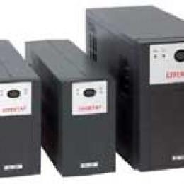EFFEKTA USV: Sicherer Schutz vor Stromausfällen für Computer und kleine Server