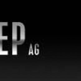 Schweizer Firma Logistep AG geadelt!