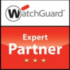 Gepanet ist WatchGuard Expert-Partner