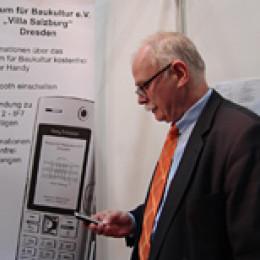 Haase & Martin realisieren Bluetooth Hotspot auf der Leipziger Messe