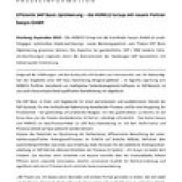 Effiziente SAP Basis Optimierung – die HONICO Group mit neuem Partner basycs GmbH
