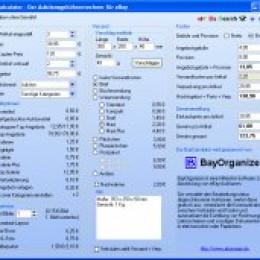 eBay-Gebührenänderungen und MwSt.-Erhöhung im Griff