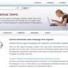 Homepage Baukasten – Schnell und einfach eine Homepage erstellen