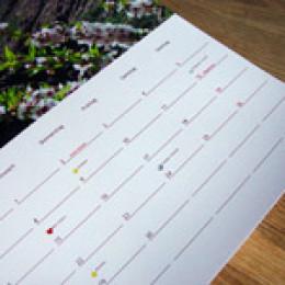 Fotokalender.com bietet einzigartiges Termin-Tool