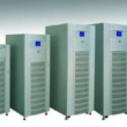 Liebert NX 30 kVA: eine neue Dimension der Emerson Network Power USV