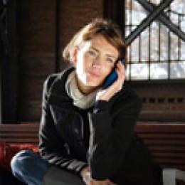 Telefonieren – mit 70% weniger Handy-Eigenstrahlung!