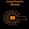 """spectrabeam.de startet PHOENIX-Lasershowvertrieb mit preisgekrönter Show """"Beamy's World"""""""