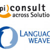 pi-consult across Solutions schließt Partnerschaft mit Language Weaver