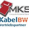 MKS Computer & Internet Service: Gestiegene Nachfrage bei schnellem Internet mit Kabel BW