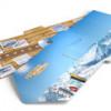 CSM startet große CD/DVD Winteraktion mit DIGIFILE, DVD DIGIPAK und WRAP PACK Bundes
