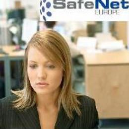 SafeNet Europe ist geboren und präsentiert den neuen Webauftritt