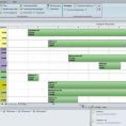 Neue Version der Planungssoftware Visual Planning