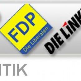 Politisch korrekt? Beim neuen PEO-Politikportal kann jeder alles veröffentlichen.