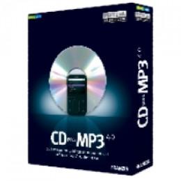 Neue Franzis CD goes MP3 Version für alle Musikliebhaber