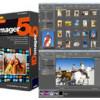 FRANZIS bringt Bildverwaltungs-Software IDimager 5 in deutsch