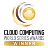 "Pillar wird als""Best Cloud Storage Solution""der Cloud Computing  World Series Awards ausgezeichnet"