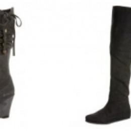 Die neuen Stiefel der Herbstsaison 2011