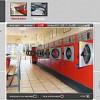 Kostengünstige Videoüberwachung für Waschsalons