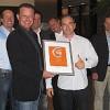 SH business communications erhält von ecotel Auszeichnung in Platin für herausragende Vertriebserfolge