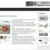 Bei SEO Coburg finden Sie aktuelle Tips für die Suchmaschinenoptimierung