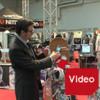 Videobeitrag: Rückblick auf die Cebit 2008