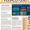 Fachzeitschrift Visual Studio One: Optimierung von Anwendungsoberflächen