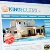 """Mission """"Unvergessliche Urlaubserlebnisse"""" – das neue Reiseportal Kingholiday.de geht online"""
