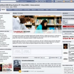 CP::Shop 2008.2: Shop-Software mit Trusted Shops-Vorzertifizierung