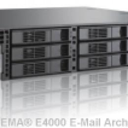 E-Mail-Archive Appliance EMA® unterstützt jetzt direkte Anbindung an ein SAN