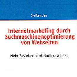Seo Buch für Webmaster – Mehr Besucher durch Suchmaschinen