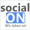 Social Media Marketing mit socialON für Frankfurt, Würzburg und Aschaffenburg