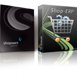 SaaS-Komplettpaket für einen automatisierten Online-Handel