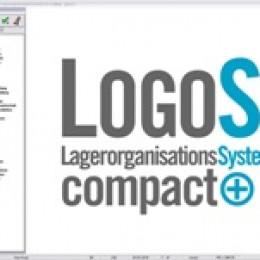 GIGATON® setzt auf LogoS® Compact