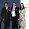 Mittelstandsprogramm 2008: actindo zeichnet die Hamburger palmandmore GmbH aus