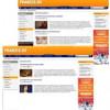 FRANZIS stellt kostenfreie Foto-Blog Webseite online