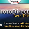 CyberLink startet öffentlichen Betatest für PhotoDirector 3