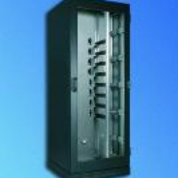 PowerTrans von Knürr sichert optimale Stromversorgung der IT