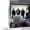 """Kostenloses Whitepaper """"Shopbetreiber im Interview"""" der E-Commerce Agentur TechDivision GmbH"""