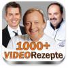 321kochen.tv entwickelt kostenlose Video-Koch-App