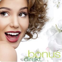Bonusdirekt.de zum Weltfrauentag am 08. März 2012