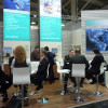 HannoverMesse 2012: ABAS in Halle 7, Stand A25