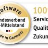 """Planat GmbH und FEPA mit Gütesiegel """"Software Made in Germany"""" ausgezeichnet"""