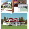 Das eigene Traumhaus selber in 3D planen und gestalten