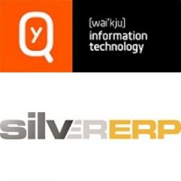 Preisgekrönte Waren- & Materialwirtschaft SilvERP mit zukunftsweisender Qualitätssicherung